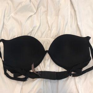 Victoria's Secret Intimates & Sleepwear - Victoria's Secret Dream Angels Padded Demi Bra
